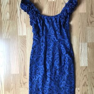 Gorgeous Lilly Pulitzer Eyelet Lace Dress